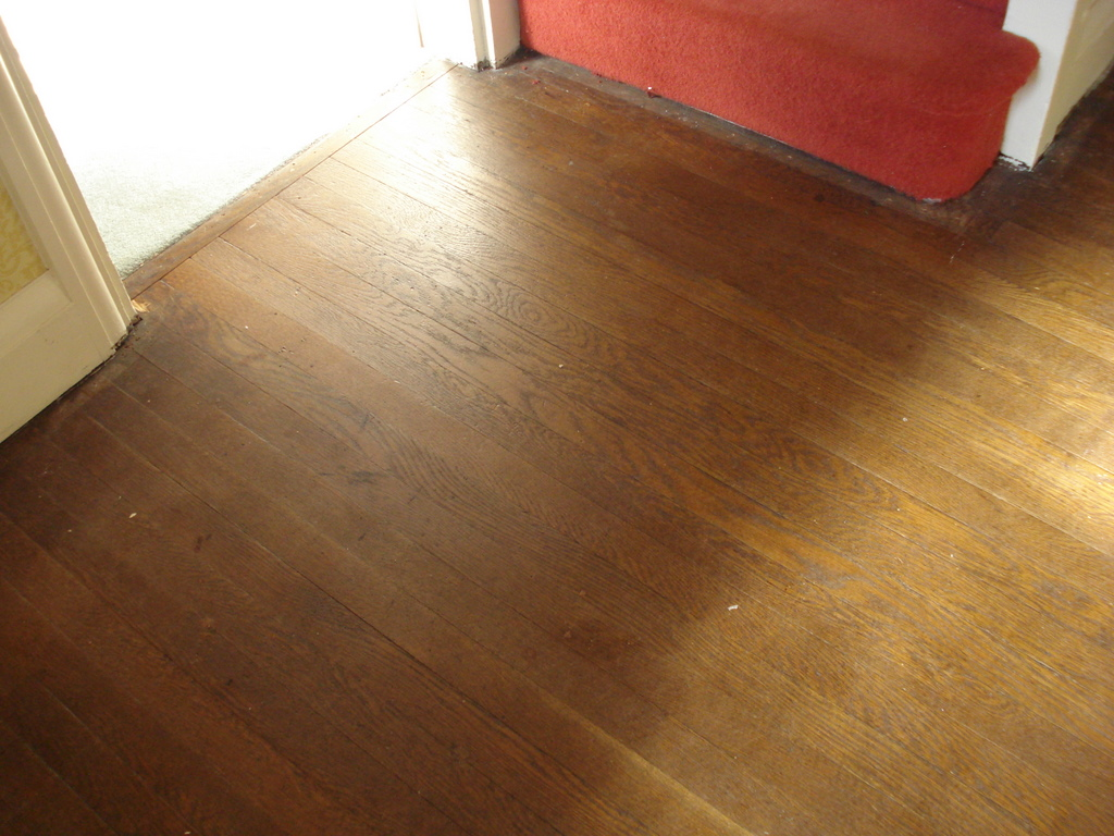 square and youtube buff by staining watch botched pros wood fixed sanding floors job